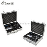 Semi Permanent Makeup Tattoo Machine Artmex V3 with Light Aluminum Box