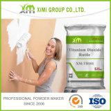 Outstanding Hiding Powder Titanium Dioxide for Paint