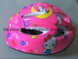 Adult/Kids Motorcycle Mobility Scooter Helmet Ms-H018