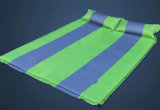 Outdoor Double Self Inflatable Mattress