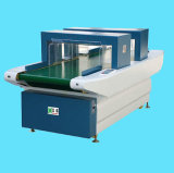 Large-Scale Print Type Metal Detector