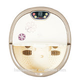 Foot Bath Massager with Heating Function mm-516