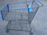 American Market Big Shopping Cart