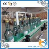 Glass Bottle Filling Production Line