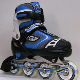 Kids Roller 4 Wheel Retractable Roller Skate Shoes