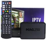 Mag 250 IPTV Box Set Top Box 1 Year IPTV Account Qhdtv Mag250 IPTV Box Linux WiFi USB Adapter