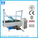 Automatic Suitcase Mileage Abrasion Testing Machine with Touch Screen