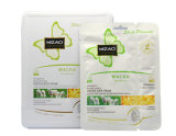 Placenta White Hydra Non-Woven Face and Neck Mask Sheet