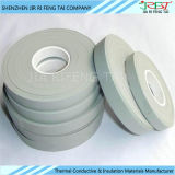 Good Heat Resistance Acf Bonding Silicone Rubber Electrical Insulation Tape