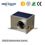 Laser Engraving Galvo Head Sg8220 for Jewelry Rings Marking