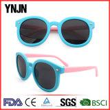 Ynjn UV400 Eye Protection Cute Colorful UV400 Kids Sunglasses (YJ-K232)
