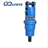 Excavator Attachments Earth Drill Power Head for Drilling Holes