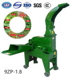 Hot Silage Hay Processing Machine