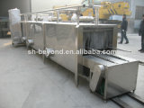 800PCS/H Plastic Box Washing Machine