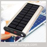 New Solar USB Mobile Phone Charger Energy 10000mAh Mobile Power