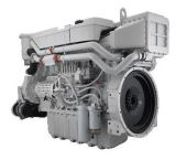 Kipor Kd6114zlm Marine Diesel Engine for Boat/Ship Use 190HP