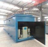Membrane Bioreactor Mbr After Anoxic Tank