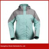 Hot Sale Waterproof Windbreaker Jackets Maker (J108)