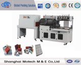 CE Approved Shrink Wrapper Machine for Carton