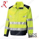 New Brand Reflective Safety Jacket (QF-554)