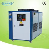 Air Cooled Industrial Water Chiller 9.2-142.2 (HLLA03SI-45TI)