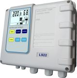 Single Phase Duplex Pump Control Panel (Model L922)