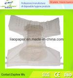 Comfrey Printed Adult Diaper