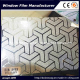 Glass Window Film Self-Adhesive Sparkle Window Film for Home Decoration
