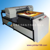 Mj6018 High Quality Digital Flatbed Printer