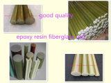 Epoxy Resin Reinforced Fiberglass Extruded Rod