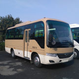 High Quality Coaster Bus with 25 Seats