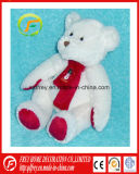 Christmas Stuffed Toy of Plush Teddy Bear Gift