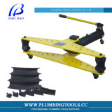 Plumbing Tool Hand Pipe Bending Tools (SWG-4A)