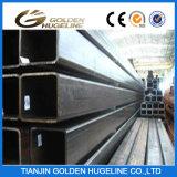 ASTM A53 Pre Galvanized Square Steel Pipe