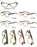 Popular Wholesale Stock Eyewear Eyeglass Optical Metal Frame Sr1506