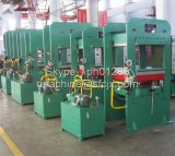 Plate Vulcanizing Press, Rubber Vulcanizing Press, Hot Vulcanizing Press, Vulcanizing Press