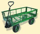 800kgs Capacity Foldable Garden Wagon Cart (TC1851)