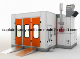 Electrical Heating Dustfree Car Spray Booth, Coating Equipment