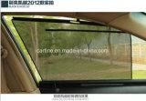 Rear Side Foldable Car Sunshade