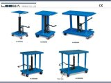 Hydraulic Lift Tables (HL-MD SERIES)