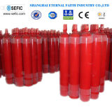 China Supplier High Pressure Fire Extinguisher CO2 Gas Cylinders