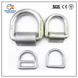 Forged Parts Carbon Steel Lashing D Ring
