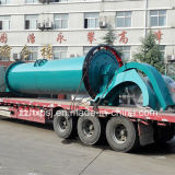 Copper and Gold Ores Ball Mill (Dia1.5x5.7m)