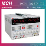 30V 5A Dual Channel DC Power Supply (MCH305D-II)