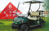 Hot Selling 4 Seaters Electric Golf Utility Vehicles (Lt_A4)