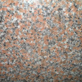 Chinese Cheap Granite Slab Marple Red G562