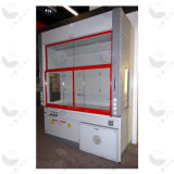 CE Approved Laboratory Fume Extraction Hoods Fume Cupboard