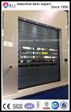 Warehouse Industrial Automatic Rolling Door
