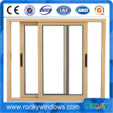 Modern Style Used Aluminum Single Tempered Glass Windows/ Aluminum Sliding Window and Door
