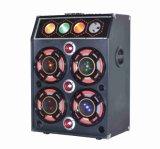 Professional Stage DJ Speaker Bluetooth Speaker 6004